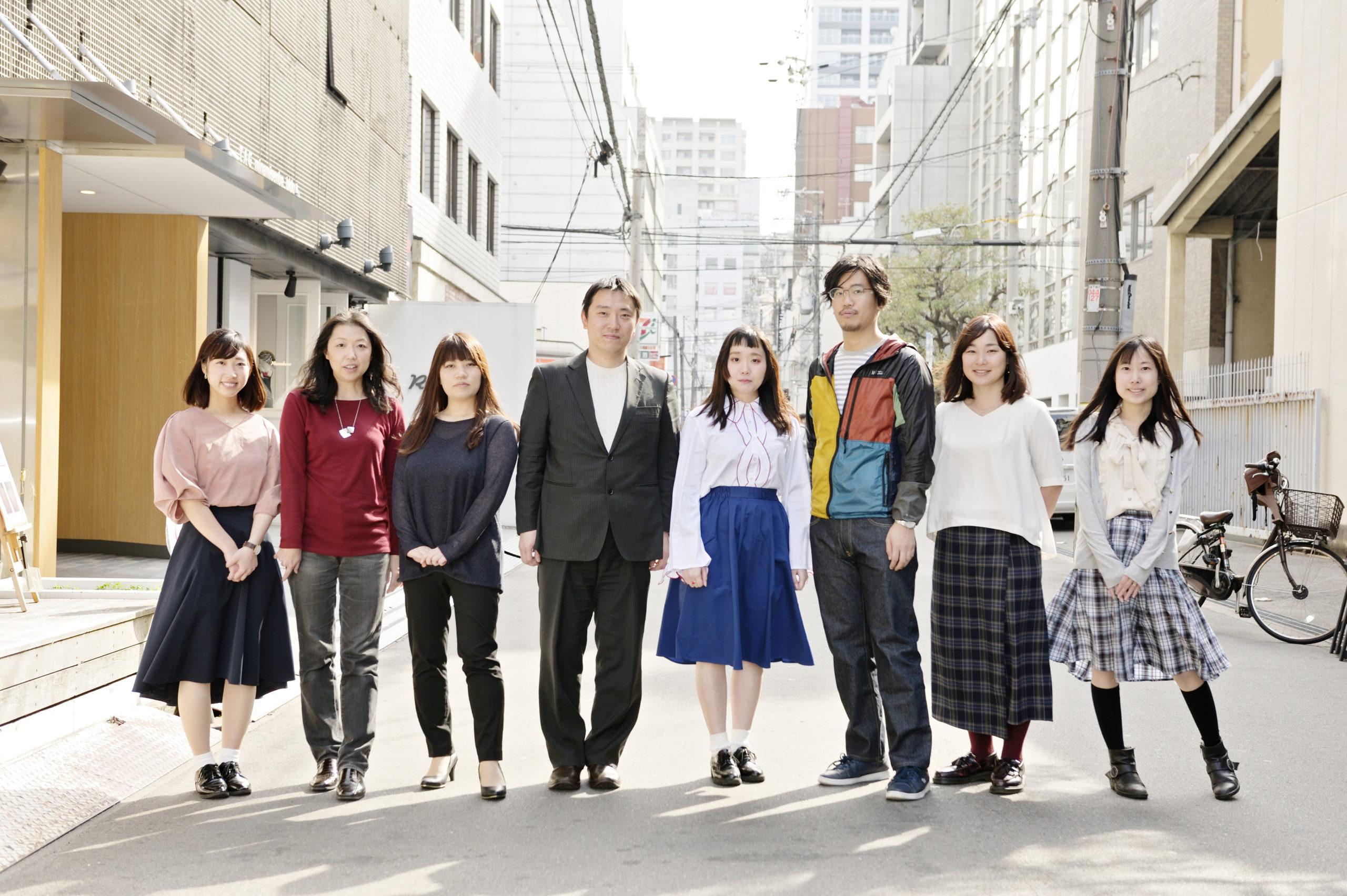 人材紹介(飲食業界専門)会社のコーポレートサイトの制作