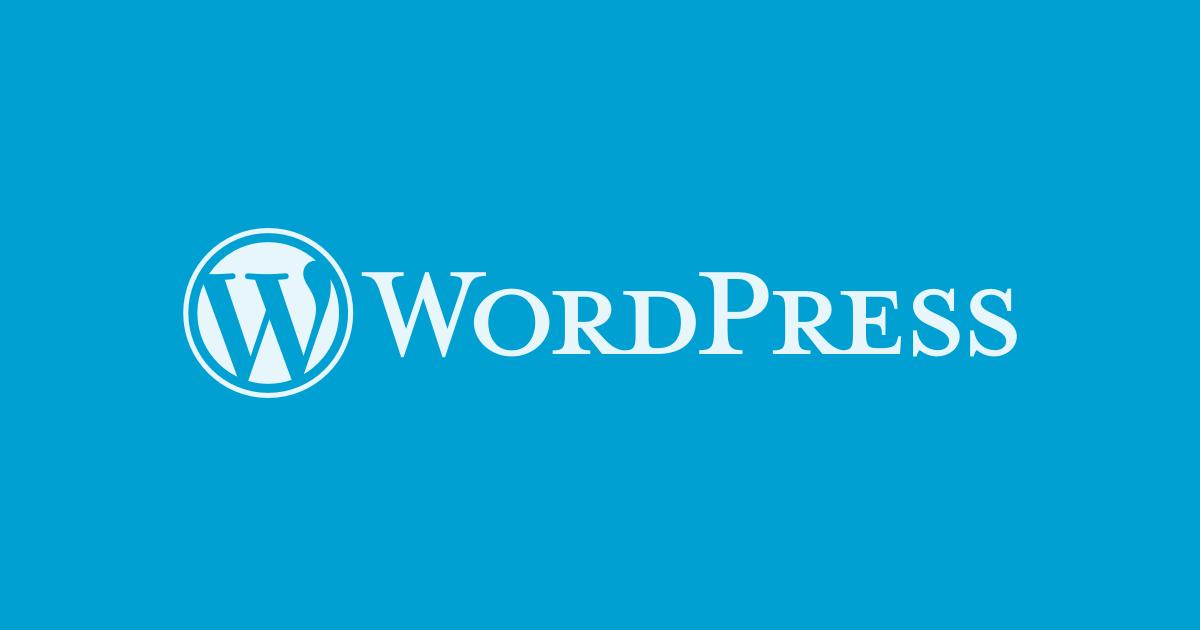Word Pressでホームページを作成するメリット
